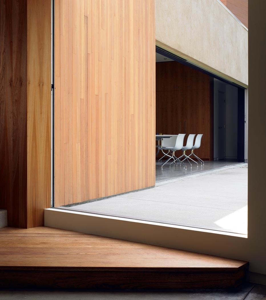 Kaplan Wright House - Susan Minter Design