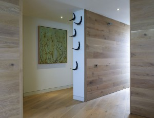 LLAWNROC HOUSE CORNWALL - LACEY &SALTYKOV ARCHITECTS